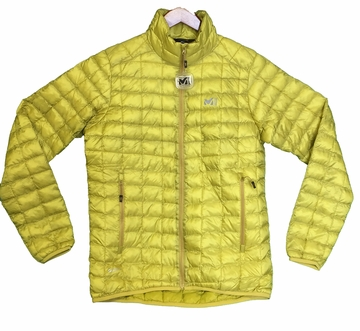 Millet Mens Dry Microloft Jacket Warm