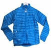 Millet Mens Dual Heel Lift Jacket Electric Blue