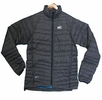 Millet Mens Dual Heel Lift Jacket Heather Grey