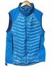 Millet Mens Dual Langtang Vest Electric Blue