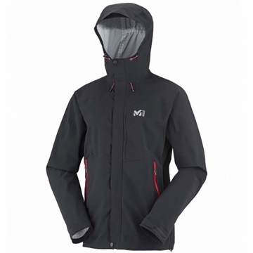 Millet Mens Durban 2.5L Jacket Black/ Noir