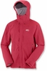 Millet Mens Durban 2.5L Jacket Deep Red