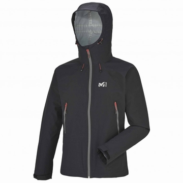 Millet Mens Fitz Roy 2.5 Jacket Black/ Noir