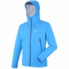 Millet Mens Fitz Roy 2.5L Jacket Electric Blue