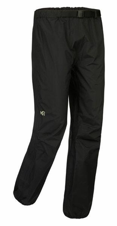 Millet Mens Fitz Roy Full Pant Black/ Noir