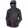 Millet Mens Grepon GTX Stretch Jacket Black/ Noir