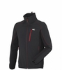 Millet Mens Hekla Wool Jacket Black/ Noir