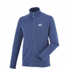 Millet Mens Hickory Fleece Jacket Estate Blue