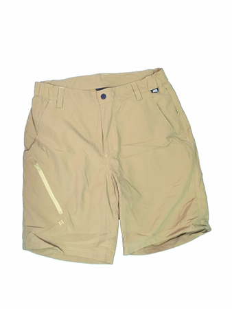 Millet Mens Highland Short Tobacco