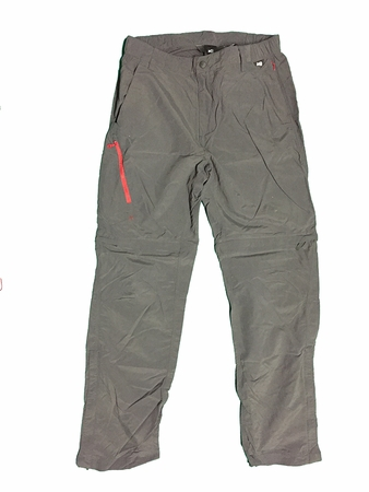Millet Mens Highland Zip Off Pant Castelrock