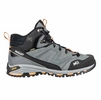 Millet Mens Hike Up Mid GTX Anthracite/ Orange
