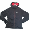 Millet Mens Hybrid Crepon Jacket Black/ Noir