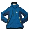 Millet Mens Jackson Peak Jacket Deep Horizon/ Majolica Blue (Close Out)