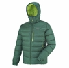 Millet Mens K Expert Down Jacket Jasper Green