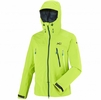 Millet Mens K GTX Pro Jacket Acid Green