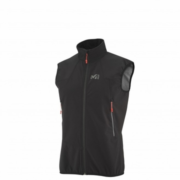 Millet Mens K Shield Vest Black/ Noir