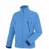 Millet Mens K Windstopper Jacket Electric Blue