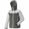 Millet Mens Kamet 2 GTX Jacket Tarmac/ Metal Grey