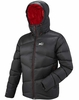 Millet Mens Kamet Down Jacket Black/ Noir