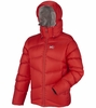 Millet Mens Kamet Down Jacket Red/ Rouge
