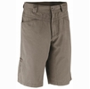 Millet Mens Light Roc Long Short Solid Grey