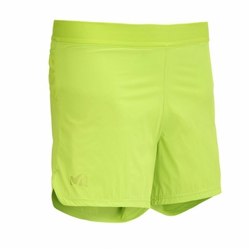 Millet Mens LTK Intense Short Acid Green