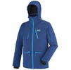 Millet Mens Magic Stretch Jacket Estate Blue