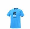 Millet Mens MXP T Shirt Short Sleeve Electric Blue