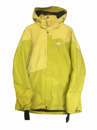Millet Mens Mystery Tour Jacket Warm
