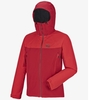 Millet Mens Peak GTX Jacket Deep Red/ Rouge