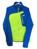 Millet Mens Pierrament Speed Jacket Acid Green/ Sky Diver