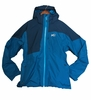 Millet Mens Pilatus 3 in 1 GTX Jacket Deep Horizon/ Majolica