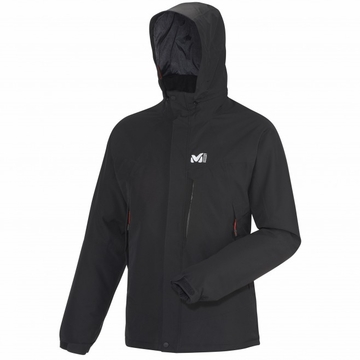 Millet Mens Pobeda Insulated Jacket Black/ Noir
