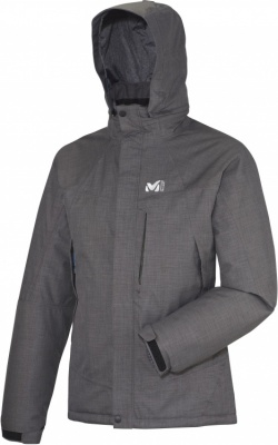 finest selection 216a6 6d583 Millet Mens Pobeda Insulated Jacket Castelrock