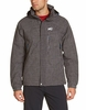 Millet Mens Pobeda Insulated Jacket Dark Heather