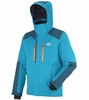 Millet Mens Rescue GTX Jacket Deep Horizon/ Majolica Blue