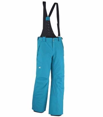 Millet Mens Rescue GTX Pant Deep Horizon