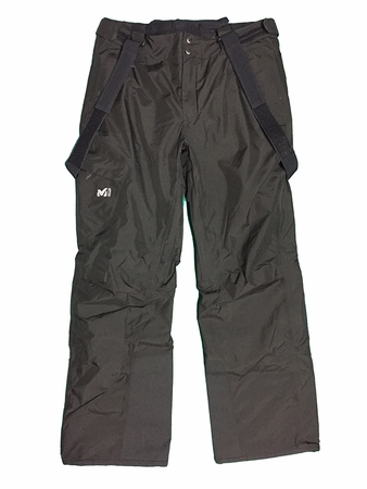 Millet Mens Rescues GTX Pants Black/ Noir