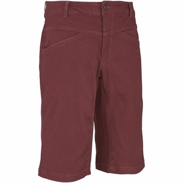 Millet Mens Sea Roc Long Short Burgundy