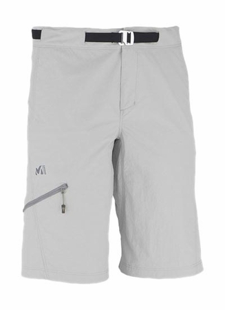 Millet Mens Session Long Short Silver