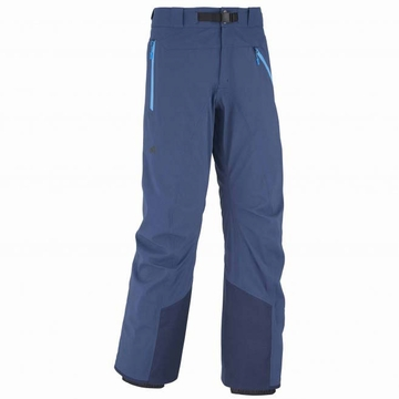 Millet Mens Smithers Stretch Pant Estate Blue