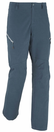 Millet Mens Solo Canvas Pant Majolica Blue
