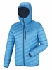 Millet Mens Solo Climb Jacket Electric Blue