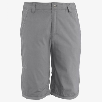 Millet Mens Stone Short Smoked Pearl