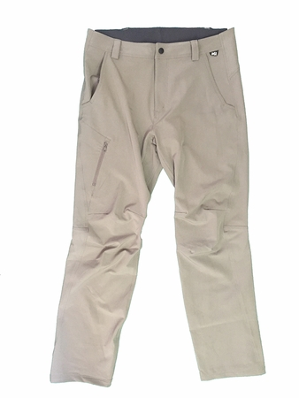 Millet Mens Stretchy Pant Terre