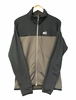 Millet Mens Technostretch Jacket Castelrock/ Black