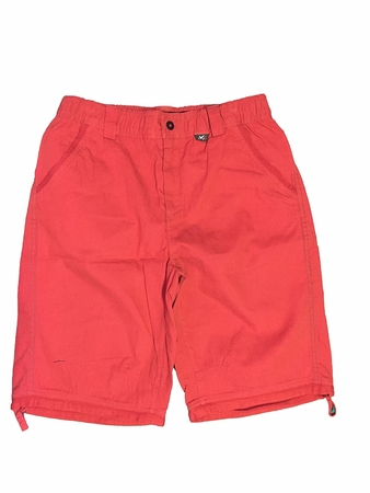Millet Mens Thamel Short Pompeian Red