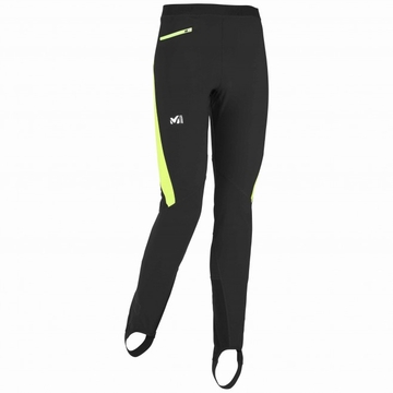 Millet Mens Touring Intense Pant Black