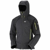 Millet Mens Touring Xtreme Jacket Black/ Noir