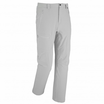 Millet Mens Trekker Stretch Pant Metal Grey